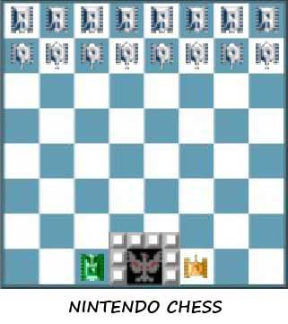 チェスのパロ