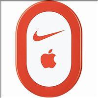Nike+センサー