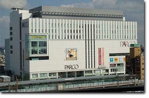 さいたま市中央図書館