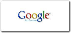 googleadsense logo