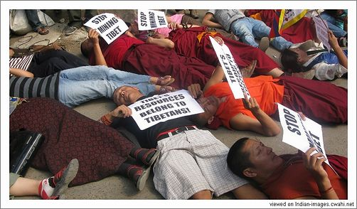 SFT India's HDI Continental Minerals Die-in.jpg